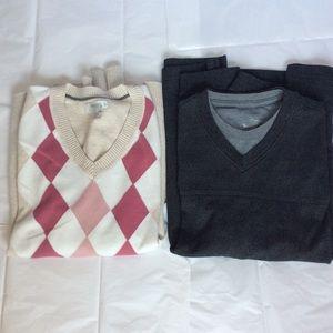 Vanheusen-sweaters